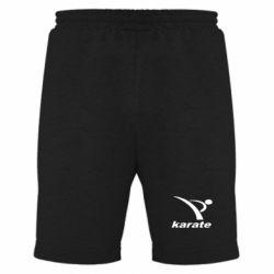 Мужские шорты Karate