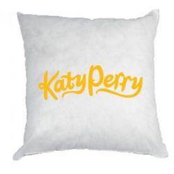 Подушка Katy Perry