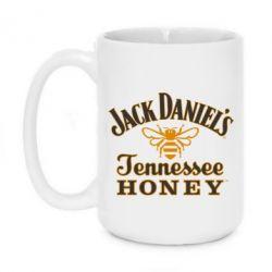 Кружка 420ml Jack Daniel's Tennessee Honey