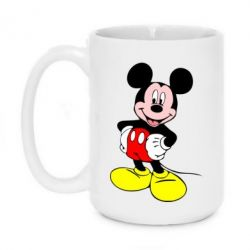 Кружка 420ml Сool Mickey Mouse - PrintSalon