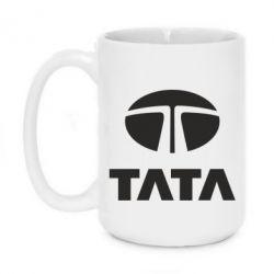 Кружка 420ml TaTa