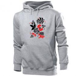 Толстовка Квіти - PrintSalon