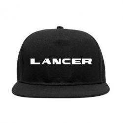 Снепбек Lancer