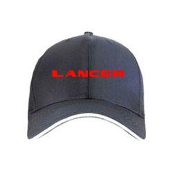 кепка Lancer