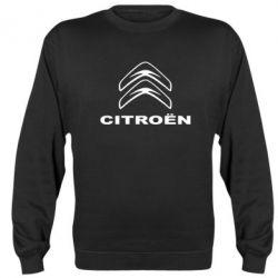 Реглан Логотип Citroen - PrintSalon