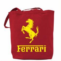 Сумкалоготип Ferrari
