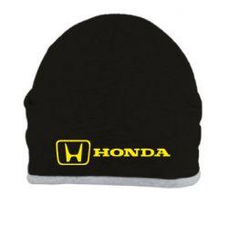 Шапка Логотип Honda - PrintSalon
