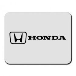 Коврик для мыши Логотип Honda - PrintSalon