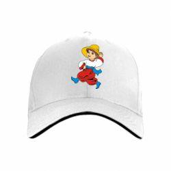 кепка Маленький українець