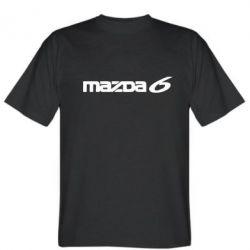 Mazda 6 - PrintSalon