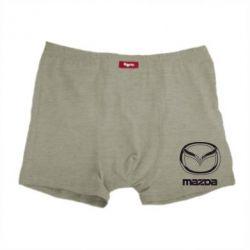 Мужские трусы Mazda Small