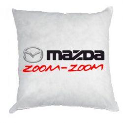 Подушка Mazda Zoom-Zoom