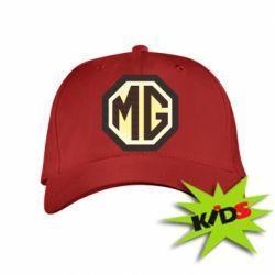 Детская кепка MG Cars Logo