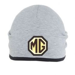 Шапка MG Cars Logo