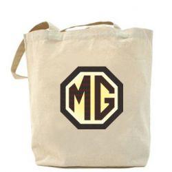 Сумка MG Cars Logo
