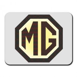 Коврик для мыши MG Cars Logo