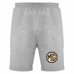 Мужские шорты MG Cars Logo