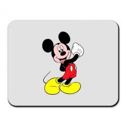Коврик для мыши Микки Маус
