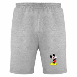 Мужские шорты Микки Маус