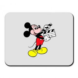 Коврик для мыши Микки режиссер