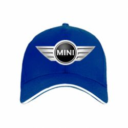 Кепка Mini Cooper
