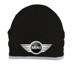 Шапка Mini Cooper