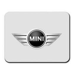 Коврик для мыши Mini Cooper