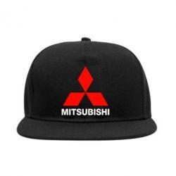 Снепбек Mitsubishi small