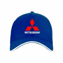 кепка Mitsubishi small