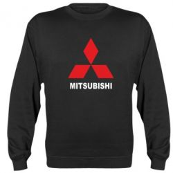 Реглан MITSUBISHI - PrintSalon