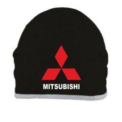 Шапка MITSUBISHI - PrintSalon