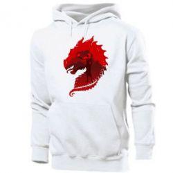 Мужская толстовка Mother of Dragons Art