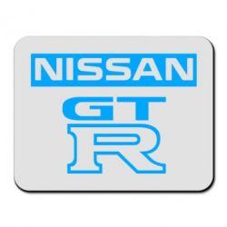 Коврик для мыши Nissan GT-R