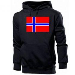 a0dd2d414bd6 Толстовка Норвегия