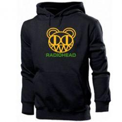Толстовка Radiohead