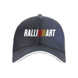 кепка Ralli Art