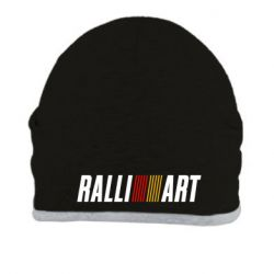 Шапка Ralli Art