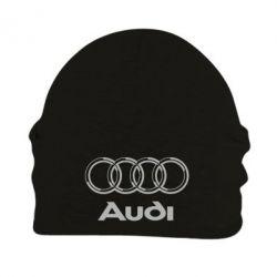 Шапка на флисе Audi Big