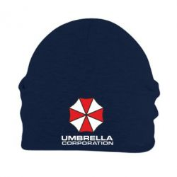 Шапка на флисе Umbrella - PrintSalon