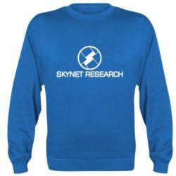 Реглан Skynet Research