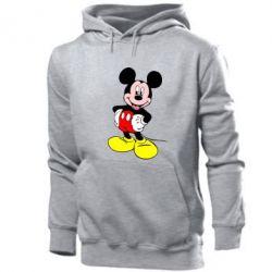 Мужская толстовка Сool Mickey Mouse - PrintSalon