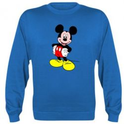 Реглан Сool Mickey Mouse - PrintSalon