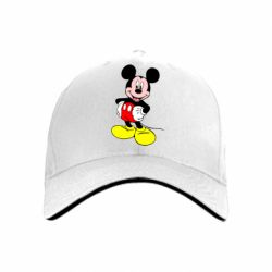 кепка Сool Mickey Mouse - PrintSalon