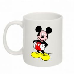 Кружка 320ml Сool Mickey Mouse - PrintSalon