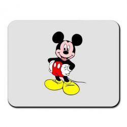 Коврик для мыши Сool Mickey Mouse - PrintSalon