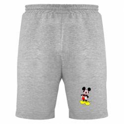 Мужские шорты Сool Mickey Mouse - PrintSalon