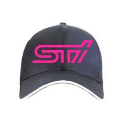 кепка STI Logo