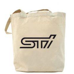 Сумка STI Logo