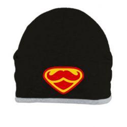 Шапка Супер вуса