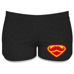 Жіночі шорти Супер вуса